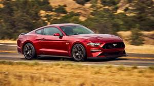 2018 Mustang Gt : 2018 ford mustang gt performance pack level 2 first test the best mustang gt available motortrend ~ Maxctalentgroup.com Avis de Voitures