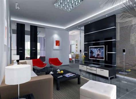 Trendy Living Room Interior Designs India - Amazing