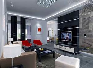 Trendy living room interior designs india amazing for Living room interior designs india