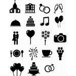Timeline Clipart Icons Hochzeit Mystery Vorlagen Vorlage