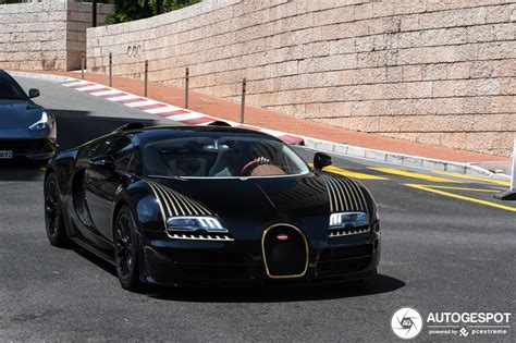 West coast customs took this bugatti veyron mansory vivere to the next level and you could own it. Bugatti Veyron 16.4 Grand Sport Vitesse Black Bess - 10 July 2019 - Autogespot