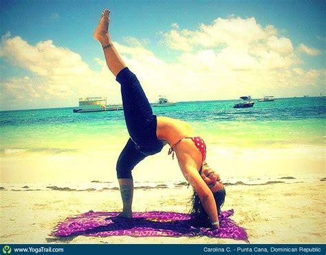 Full Wheel Yoga Pose