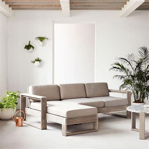west elm outdoor home sale 30 outdoor sectionals