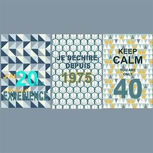 Idée Thème Anniversaire 30 Ans : 17 meilleures id es propos de anniversaire 40 ans sur pinterest ~ Preciouscoupons.com Idées de Décoration