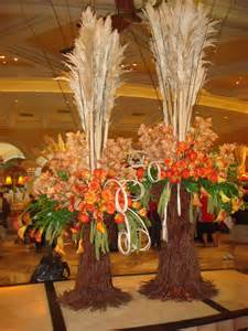 Fall Wedding Flower Arrangements