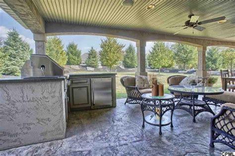 outdoor living patio remodel custer design
