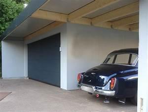 Garage Holzständerbauweise Preise : oldtimergarage als isolierte fertiggarage ~ Lizthompson.info Haus und Dekorationen