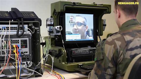 Test Armée De Terre Vincennes by Technicien De Maintenance Des T 233 L 233 Communications Youtube