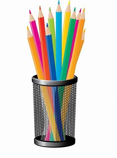 Cup Clipart Pencil Transparent Crayon Drum Roll