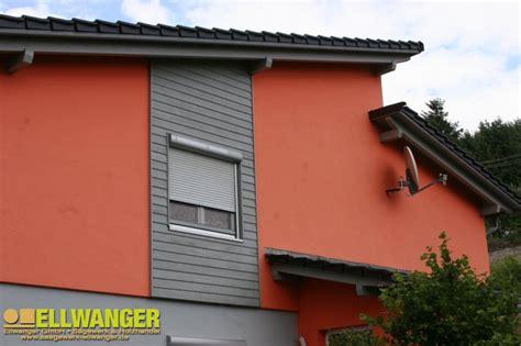 Putzfassade Viele Gestaltungsmoeglichkeiten by Holz Und Farbe S 228 Gewerk Holzhandel Ellwanger Gmbh