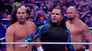Hardy Boyz Merchandise In WWE Shop, The Club Says They ...