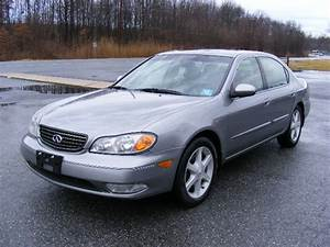 2003 Infiniti I35 - Information And Photos