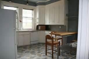 Linoleum Kitchen Flooring Ideas