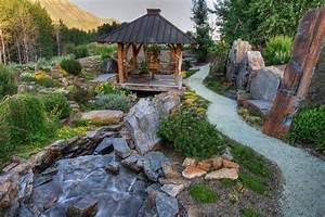 Sawtooth botanical garden ketchum id on tripadvisor for Sawtooth botanical garden