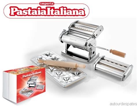 machine 224 p 226 tes pastaia italiana imperia