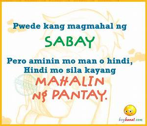 Love Quotes Tagalog Text Messages. QuotesGram