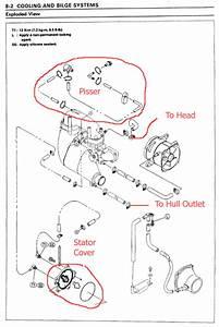96 Kawasaki Zxi 1100 Cooling Flow