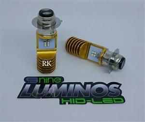 Jual Luminos Lampu Led Motor H6 Ac Dc Pnp Nouvo Z Vario Cw