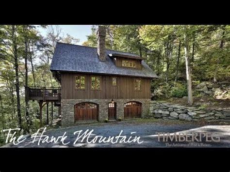 timberpeg  hawk mountain timber frame home virtual