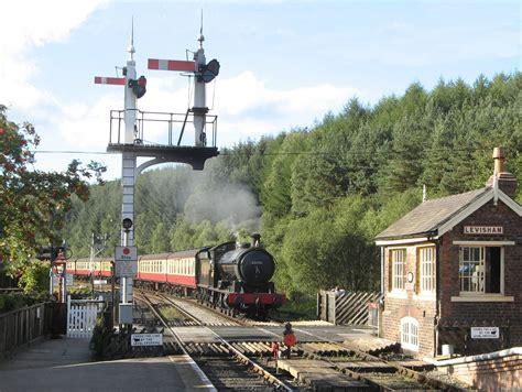 North Yorkshire Moors Railway - Attraction - Pickering ...