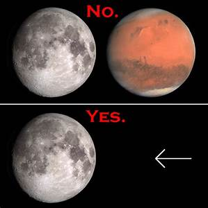 No, There Won't Be Two Moons in the Sky on Aug. 27 ...