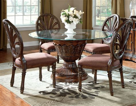 Ashley Furniture Dining Room Sets Sale Theamphlettscom