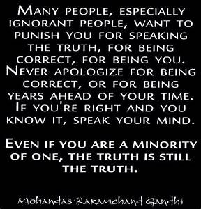 Ignorant People Quotes And Sayings. QuotesGram