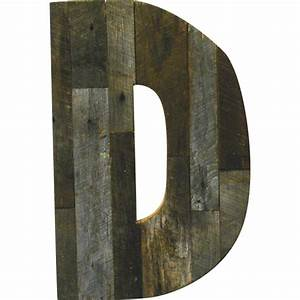 dryads dancing barn wood letters bwl With barn wood letters