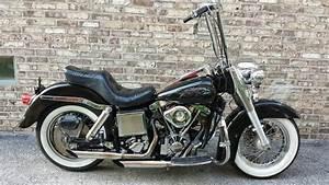 1981 Harley Davidson Flh