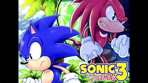 sonic  hedgehog  credits remix youtube