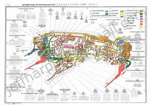 Toyota Wiring Diagram Color Codes Inspirational Toyota Starter Wiring Diagrams Color Code For