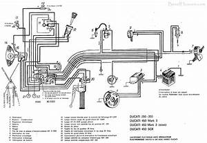 1970 ducati scrambler headlight wiring diagram ducati With ducati bevel wiring
