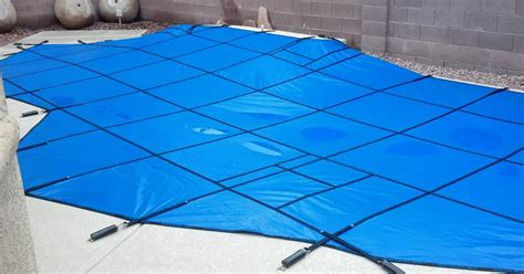 pool covers installed  safe defenses  las vegas