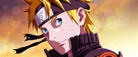 Naruto Uzumaki Fond D'écran Hd