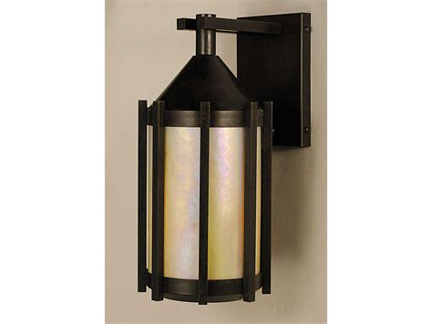 Arroyo Craftsman Inveraray Outdoor Wall Sconce
