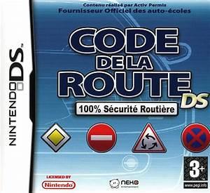 Jeu Code De La Route : jaquettes code de la route ds ~ Maxctalentgroup.com Avis de Voitures