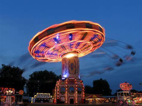 swing ride wikiwand