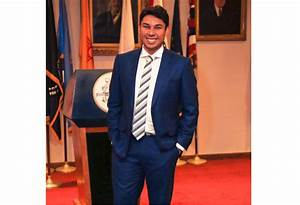 Mayor Correia picks new Chief of Staff – Fall River Reporter