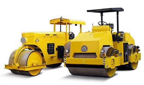 Static Road Roller Manufacturer & Supplier Nashik, India