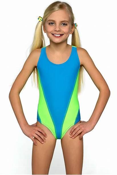 Swimwear Swimsuit Piece Age Swimming Costume Plavky