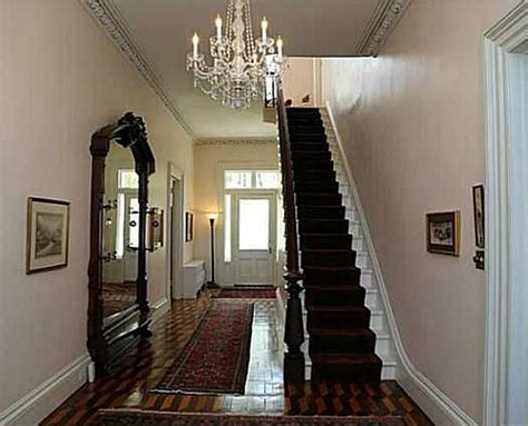 Rescuing A Classic Greek Revival From The 1830s