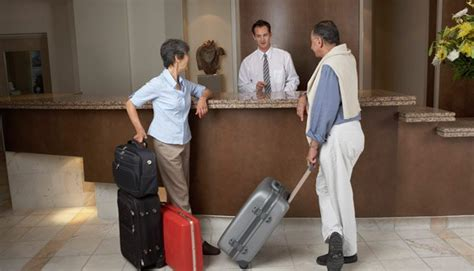 Front Desk Clerk Salary Hotel by 13 Things Your Hotel Front Desk Clerk Won T Tell You
