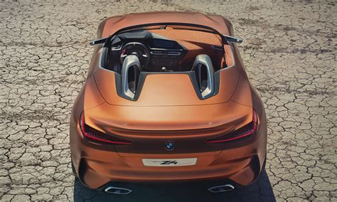 amazing bmw z the bmw z4 concept is amazing cool material