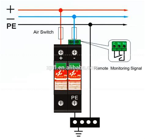 surge suppressor wiring diagram somurich
