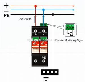 Surge Diverter Wiring Diagram  U2013 Volovets Info