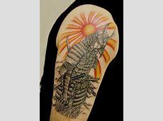 Tatouage Masque Guerrier Japonais Tattooart Hd