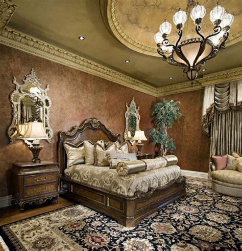 traditional elegant master bedroom poshinteriors interiordesign luxury bedroom design