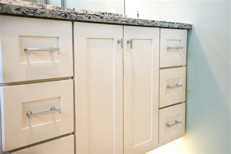 cabinet hardware ann arbor polished chrome hardware in bathroom gross electric