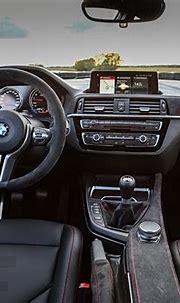 2020 BMW M2 CS Coupe - Interior, Cockpit | HD Wallpaper #72