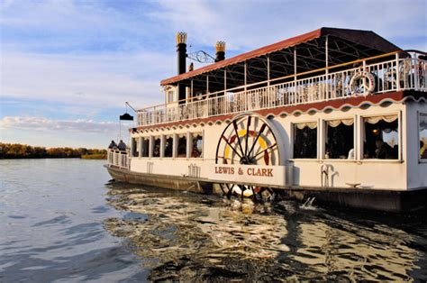 Pictures Of North River Boats by Lewis And Clark Riverboat Bismarck Nd Address Phone